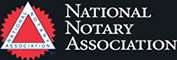 National Notary Association logo