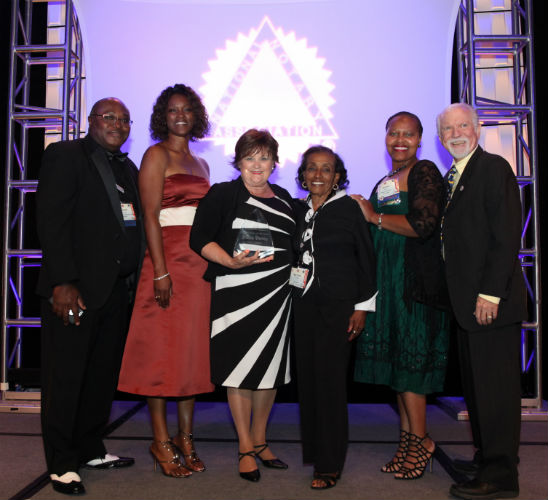 Notary of the Year Winners