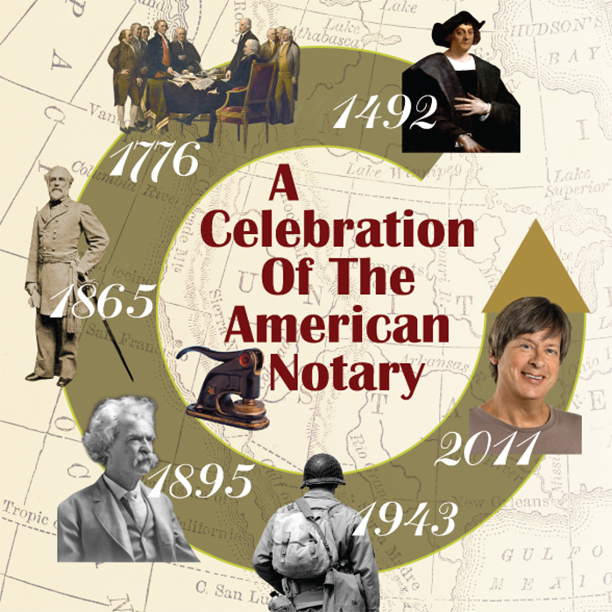 A Celebration Of The American Notary