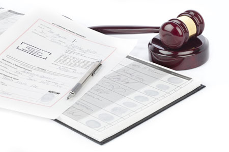 Four Case Studies In Notary Liability