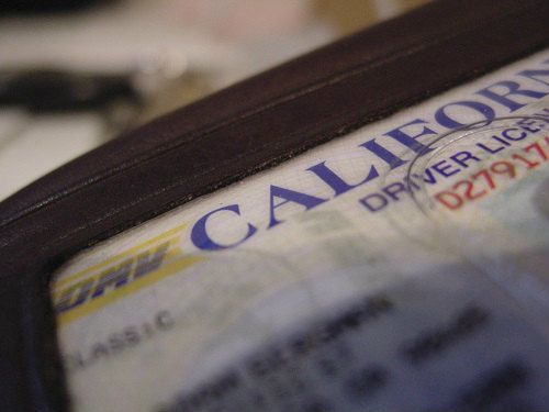 California driver's licenses are being issued to undocumented immigrants, leading to questions from Notaries.