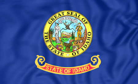 How Are Idaho Notary Seals Changing