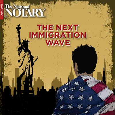 As the number of immigrants increases in the U.S., Notaries should prepare for more business from this population.