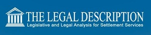Legal Description Logo