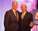 NNA Chairman Milt Valera Honored With Lifetime Achievement Award