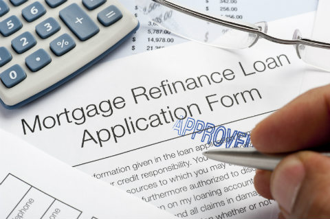Mortgage Refi 5