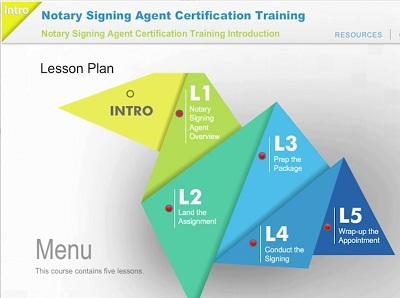 The nna unveils the ultimate elearning course for notary signing nsa2 publicscrutiny Image collections