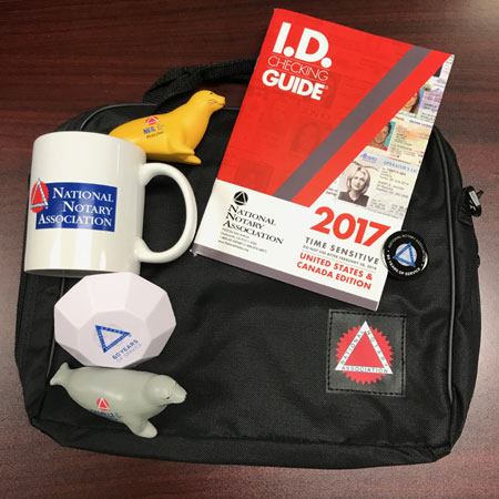 Take Our 2017 Notary Census Survey And Win A Free Gift Bag