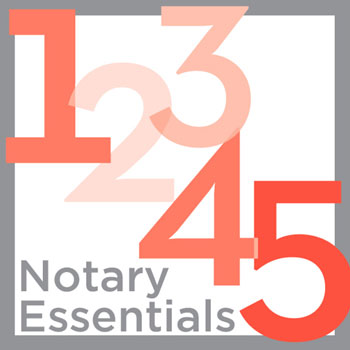Notary Essentials