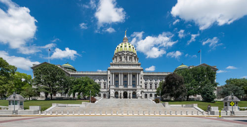 What Pennsylvania Notaries Need To Know About RULONA