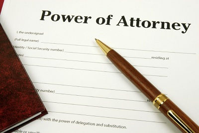 picture relating to Printable Durable Power of Attorney Form Nc named Notary FAQs: All With regards to Powers Of Lawyer NNA