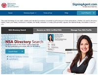 SigningAgent com Now Updated With New Features | NNA