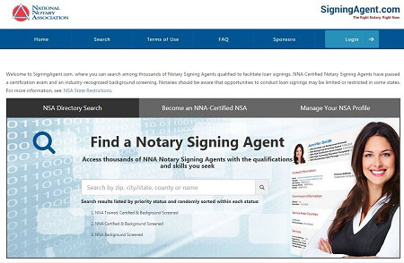 National Notary Association | NNA