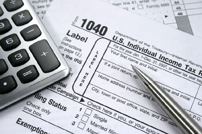 Income Tax Tips for Notaries