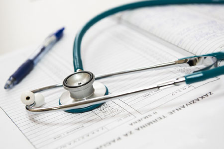 When not to notarize a healthcare document