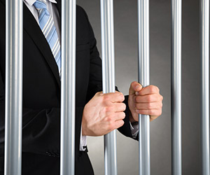 What would you do if asked to notarize for a person who is in jail?