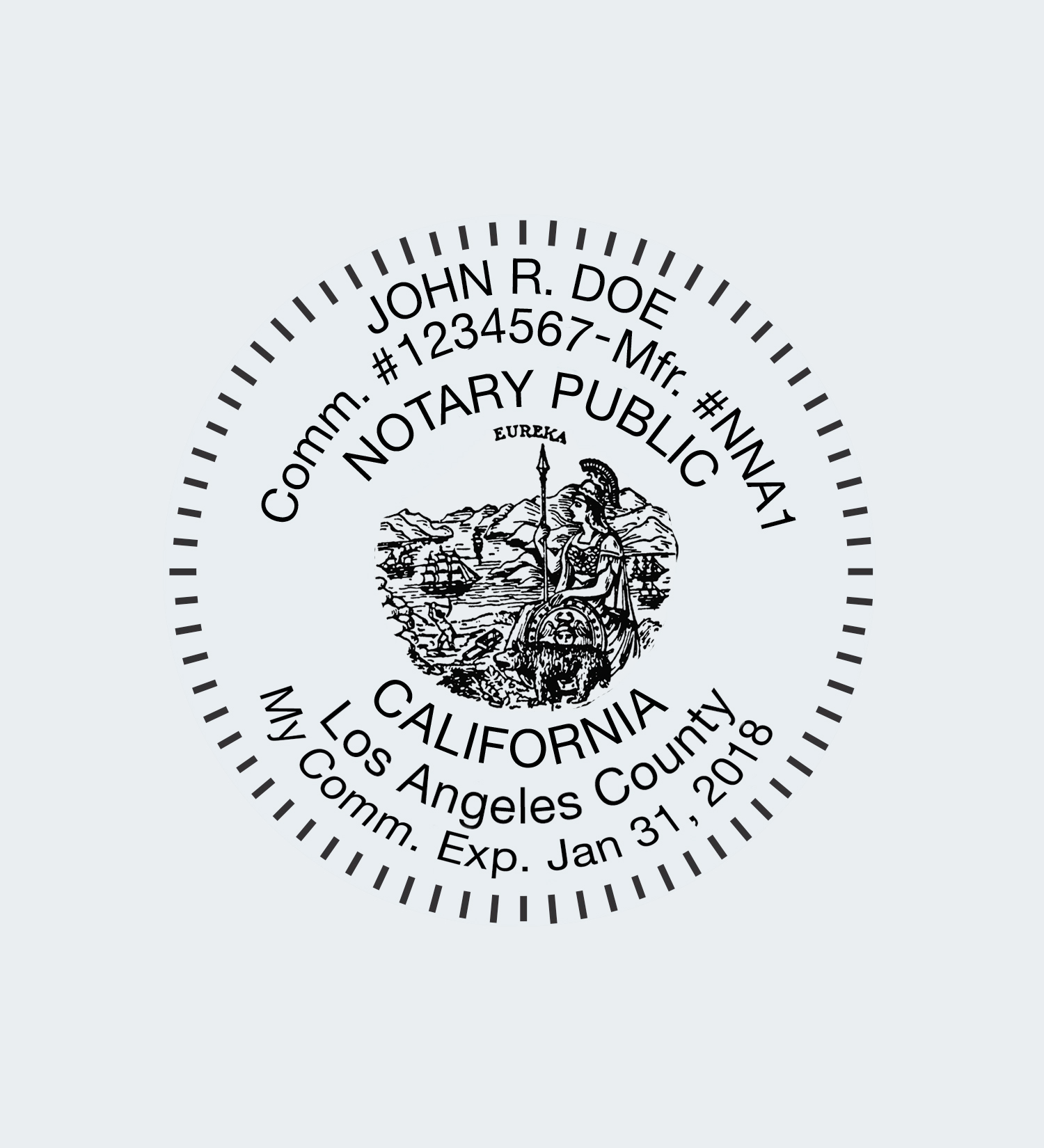 Notary Stamps And Embossers | Arts - Arts