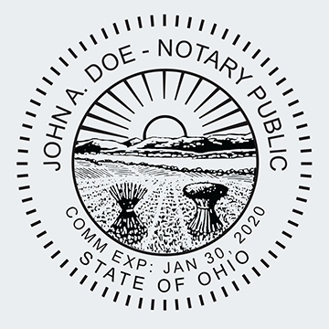 Become an Ohio Notary