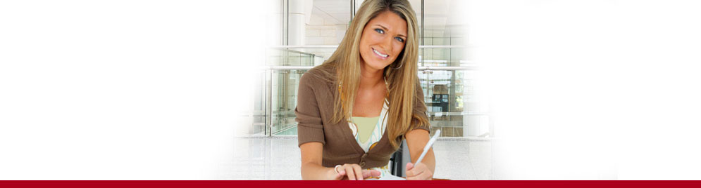 Become a Notary Public in California.