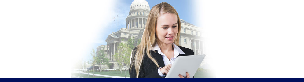 Notary Public Renewal in Idaho