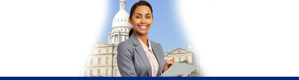 Notary Public Renewal in Michigan