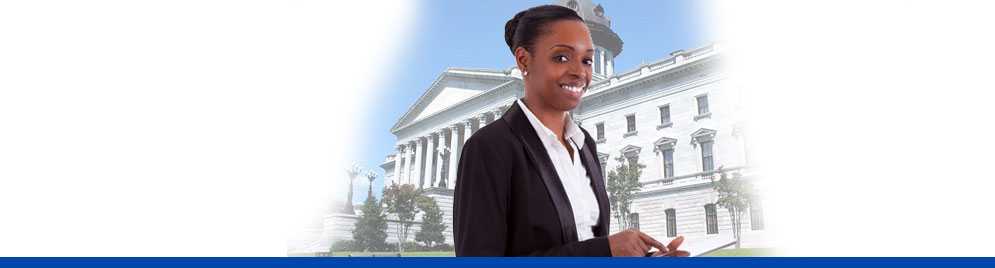 Notary Public Renewal in South Carolina