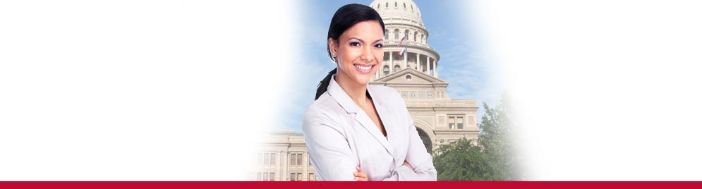 Notary Public Renewal in Texas