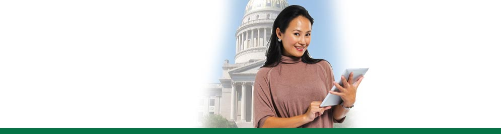 Notary Public Renewal in West Virginia