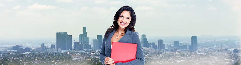 Become a Notary in Los Angeles