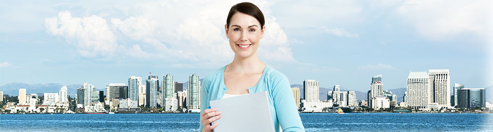 Become a Notary in San Diego