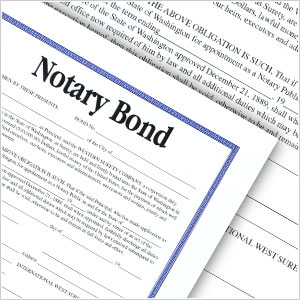 What Is The Difference Between A Notary Bond and Immigration Consultant Bond?