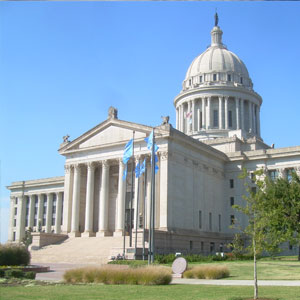 How to Get a Oklahoma Notary Surety Bond