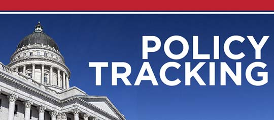 Policy Tracking