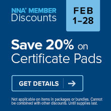 Bulletin - Member Discount Available