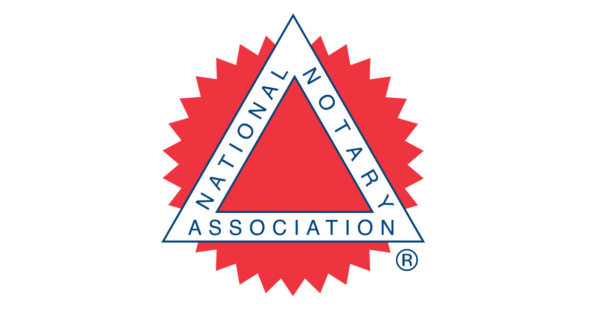 How to become a notary public nna ccuart Gallery