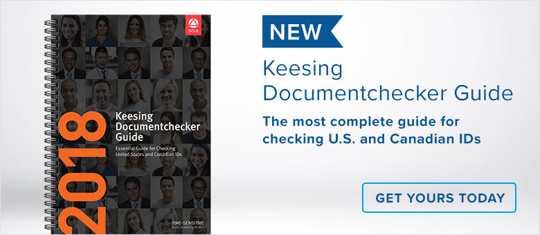 Keesing Document Checker Guide Small