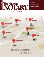 The National Notary - January 2018