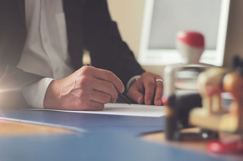 5 Things To Remember When Preparing For Your First Notarization