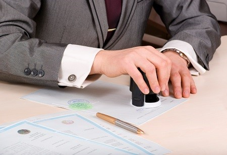 Notary mistakes