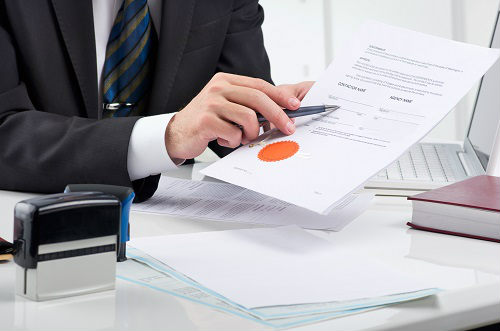 A Guide To Correcting Notary Certificates
