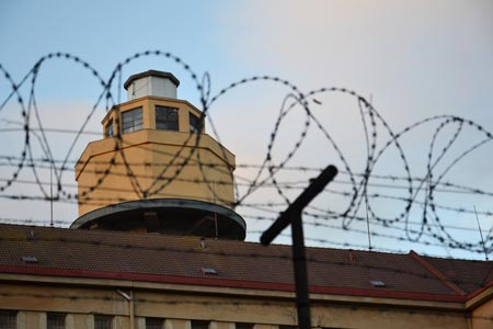 Notarizing for Prison Inmates