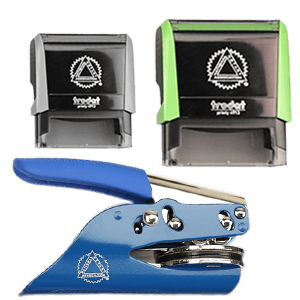 Stamps & Embossers