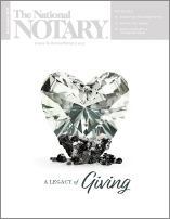 The National Notary - December 2017