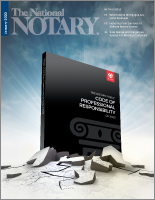 The National Notary - January 2020