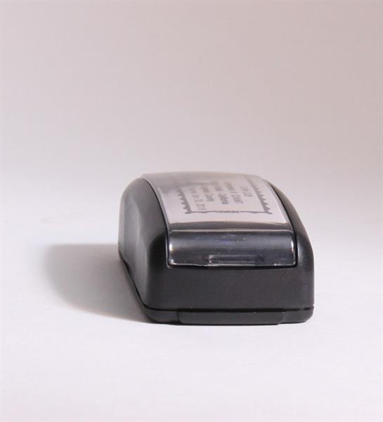 Value Slim Stamp Notary Seal - Florida