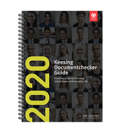 2020 NNA Keesing Documentchecker Guide