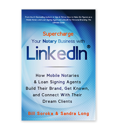 Supercharge Your Notary Business with LinkedIn
