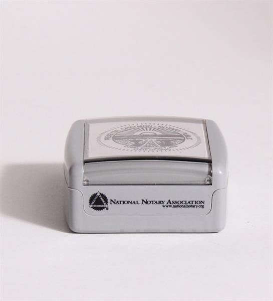 Value Round Slim Stamp Notary Seal