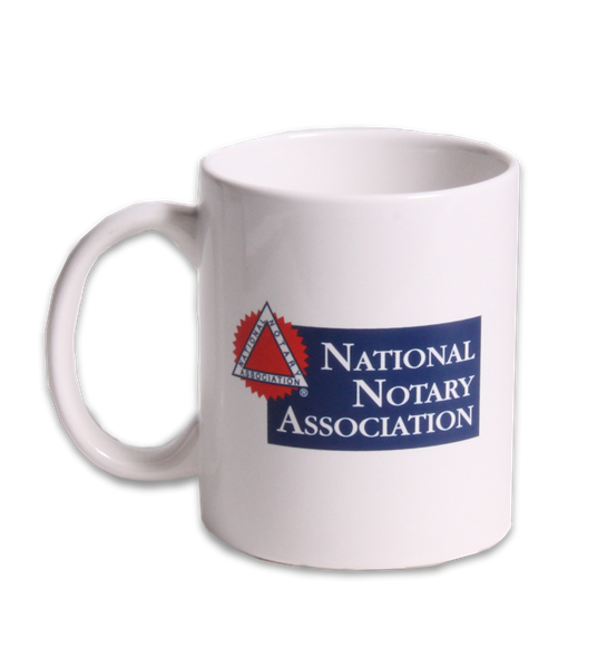 NNA Coffee Mug - 11 oz.