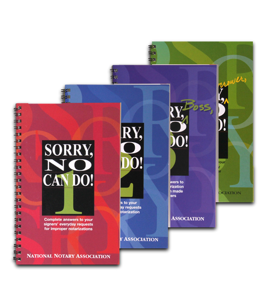 Sorry...No Can Do! Deluxe Collection